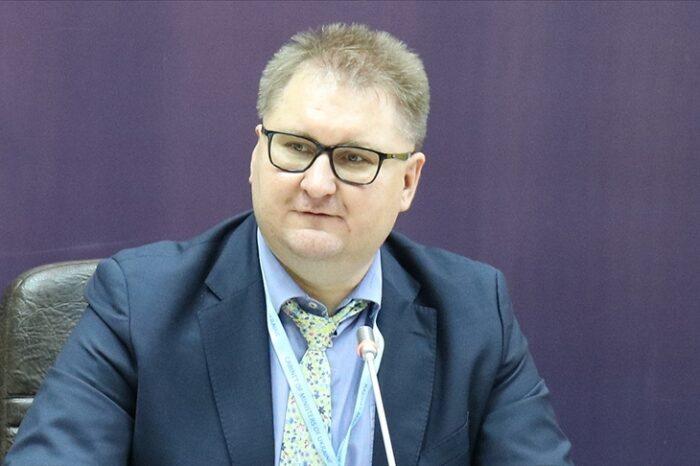 Taras Kachka elected head of the International Grains Council