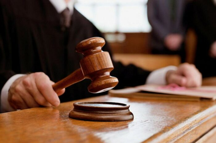 The court ruled to collect more than UAH 22 million (USD 819.8 thousand) from the USPA