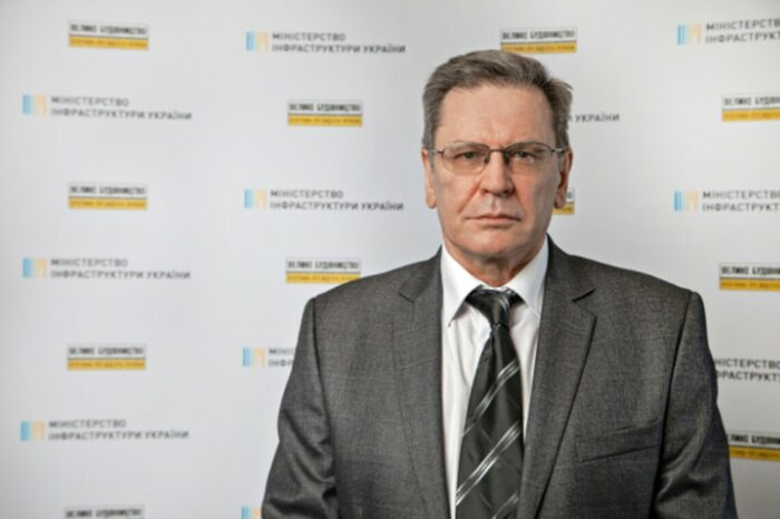 The Cabinet of Ministers of Ukraine appoints Head of Ukravtodor